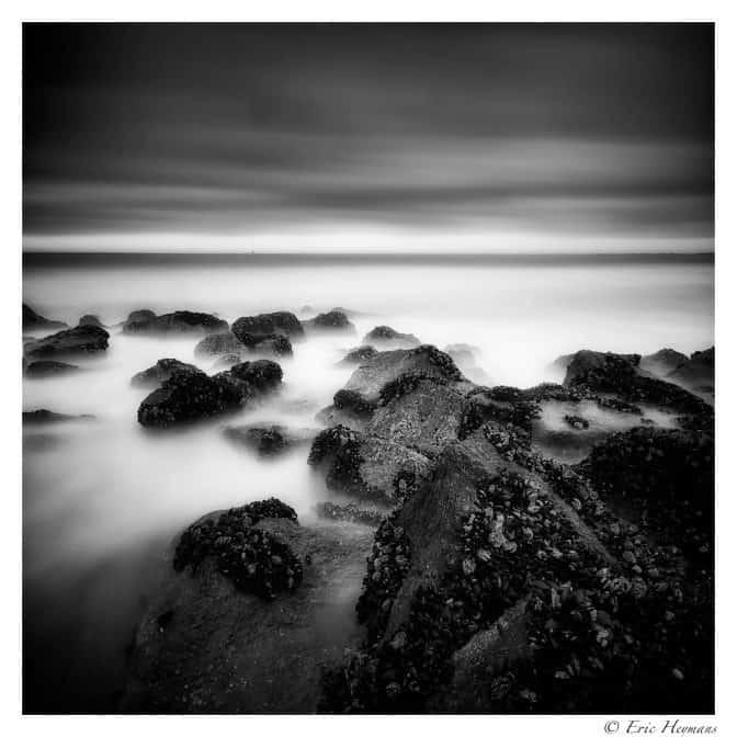 Pose Longue – © Eric Heymans