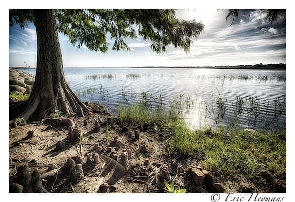 Carl Zeiss 18mm f/3.5 : Le paysage, sujet de prédilection pour cette optique - © Eric Heymans