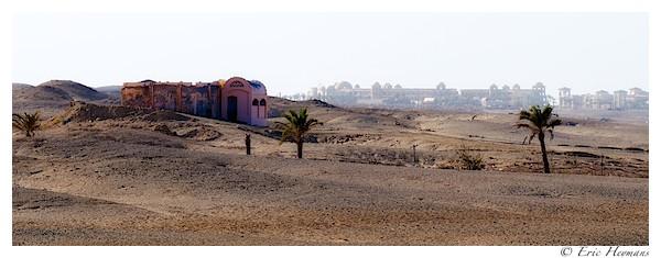 Photographie de Paysage de jour en Egypte