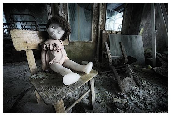 Poupee-Pripyat