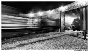 Le réve afflue © Eric Heymans