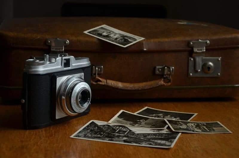 Camera Vintage - Eric Heymans